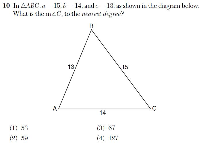Are These Tests Any Good? Part 3 « Mr Honner